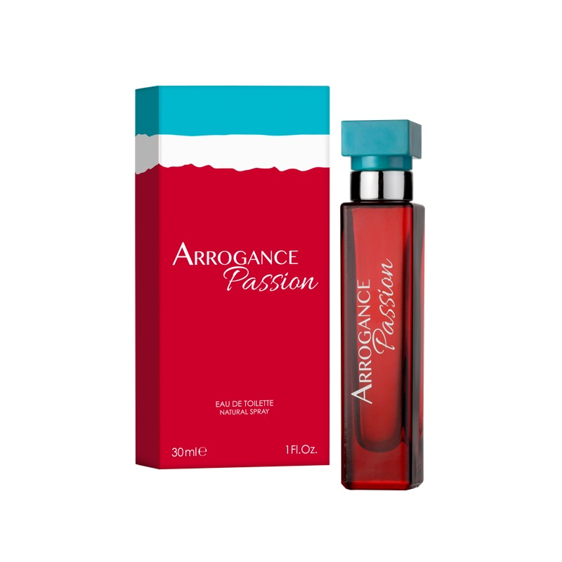 Arrogance Passion 30 ml