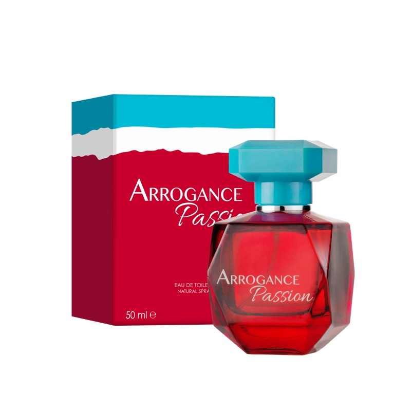 Arrogance Passion Eau de Toilette