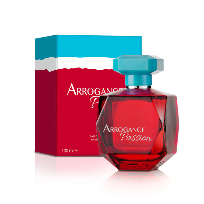 Arrogance Passion EDP_100ml
