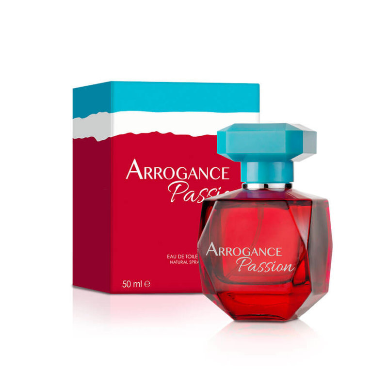 Arrogance Passion EDP_50ml