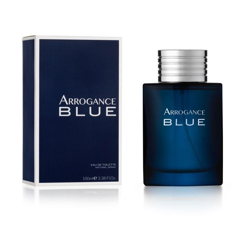 Arrogance Blue 100 ml