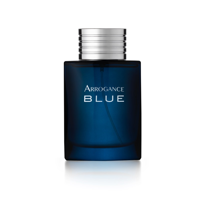 Arrogance Blue eau de toilette blue