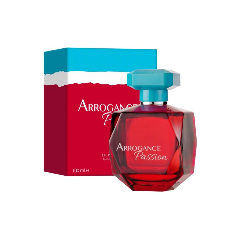 Arrogance Passion 100 ml