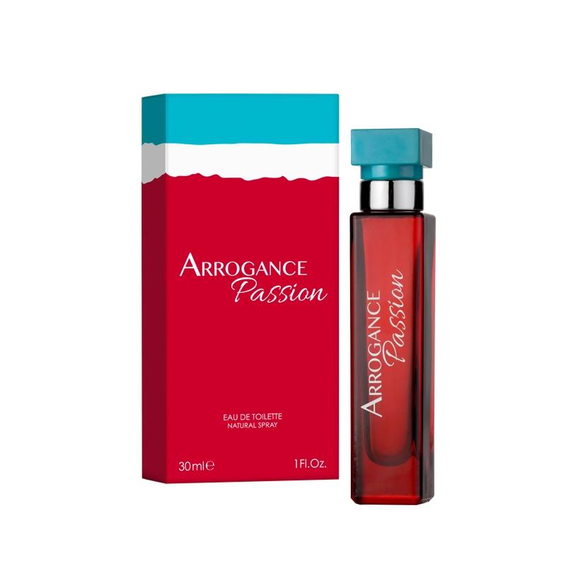 Arrogance Passion 30ml