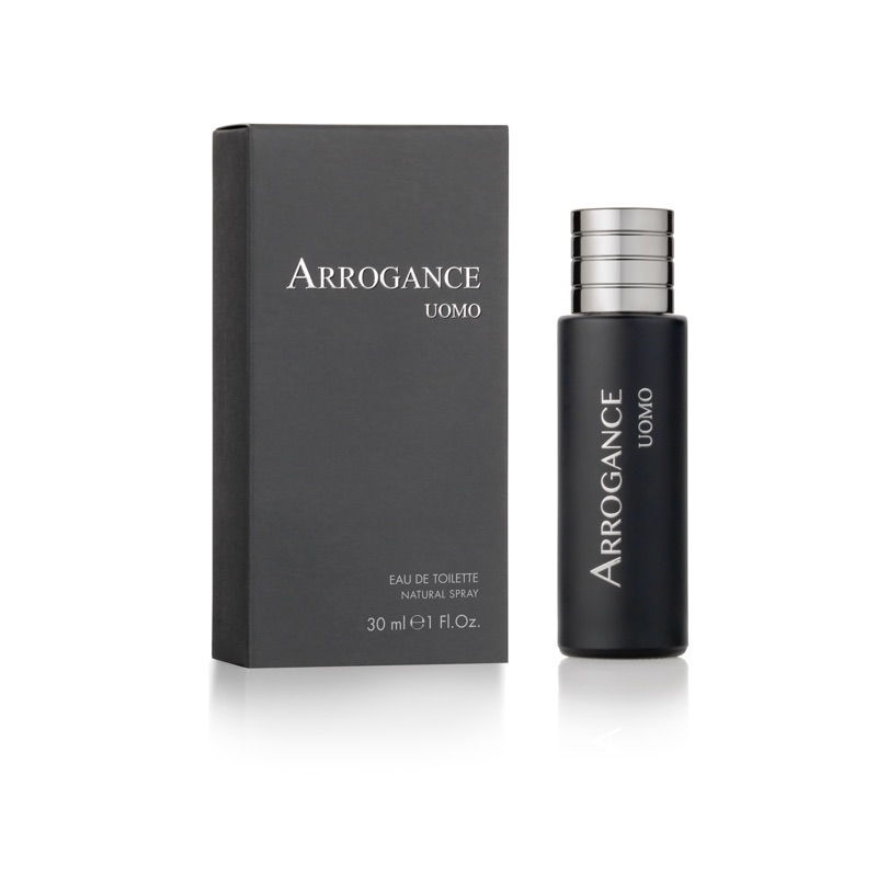 Arrogance Uomo 30ml