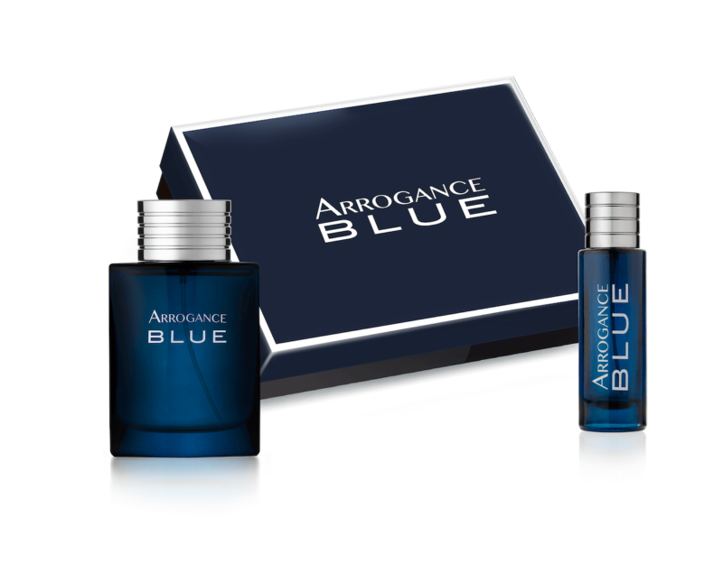 Blue Eau de Toilette 100 ml + Eau de Toilette 30 ml