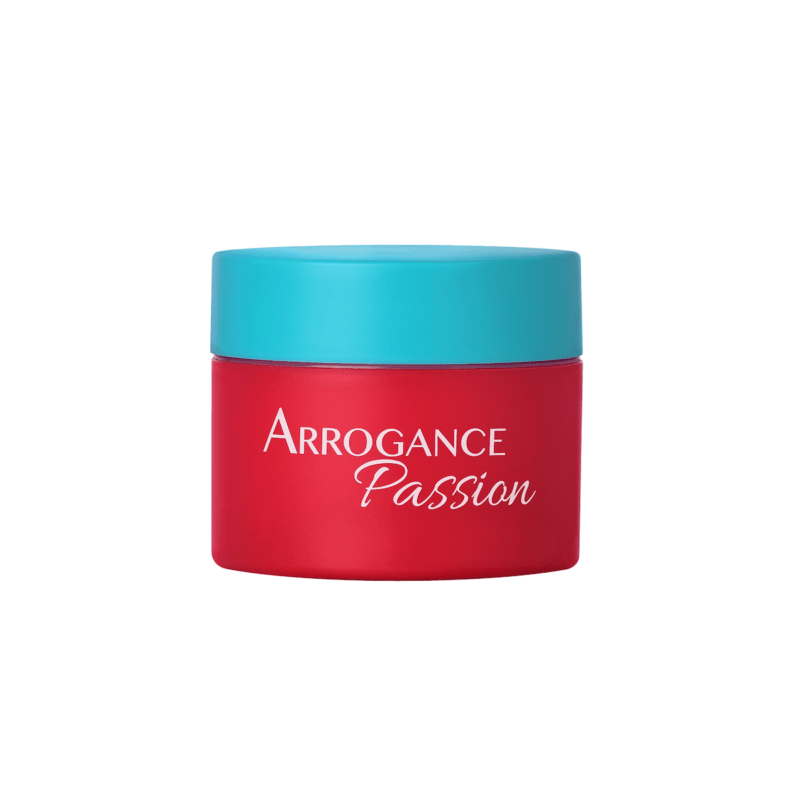 Arrogance Passion Body cream