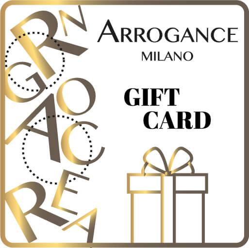 Gift Card Arrogance