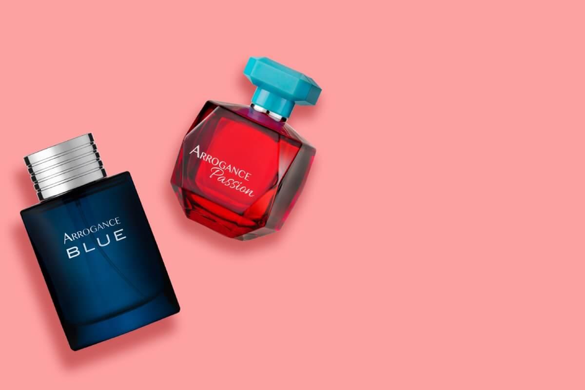 Arrogance Parfums